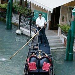 Отель Albergo Cavalletto & Doge Orseolo Италия, Венеция - 13 отзывов об отеле, цены и фото номеров - забронировать отель Albergo Cavalletto & Doge Orseolo онлайн приотельная территория