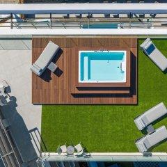 Glyfada Hotel балкон