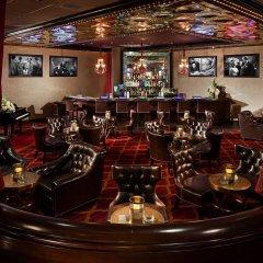 Отель El Cortez Hotel & Casino США, Лас-Вегас - 1 отзыв об отеле, цены и фото номеров - забронировать отель El Cortez Hotel & Casino онлайн гостиничный бар