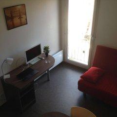 Отель Le Patio des Traboules Франция, Лион - отзывы, цены и фото номеров - забронировать отель Le Patio des Traboules онлайн удобства в номере фото 2