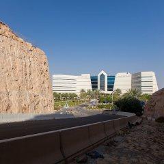 Отель Mercure Grand Jebel Hafeet Al Ain Hotel ОАЭ, Эль-Айн - отзывы, цены и фото номеров - забронировать отель Mercure Grand Jebel Hafeet Al Ain Hotel онлайн фото 4