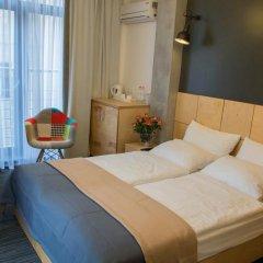 Etude Hotel комната для гостей фото 3
