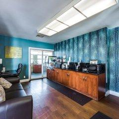 Отель Good Nite Inn West Los Angeles-Century City США, Лос-Анджелес - 1 отзыв об отеле, цены и фото номеров - забронировать отель Good Nite Inn West Los Angeles-Century City онлайн фото 6