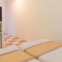 Отель Ambassador City Jomtien Inn Wing удобства в номере фото 2