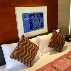 Отель Kantiang View Resort Ланта комната для гостей фото 2