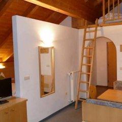 Mountain Living Apart-Hotel Горнолыжный курорт Ортлер удобства в номере фото 2