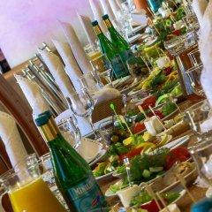 Гостиница Green Hosta в Сочи 2 отзыва об отеле, цены и фото номеров - забронировать гостиницу Green Hosta онлайн питание фото 3