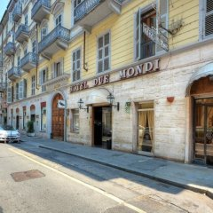 Hotel Due Mondi фото 2