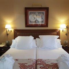 Gran Hotel Guadalpín Banus в номере