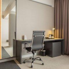 Отель Four Elements Hotels Ekaterinburg Екатеринбург удобства в номере