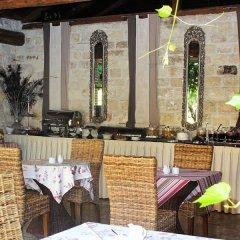 Отель Achtis питание фото 2