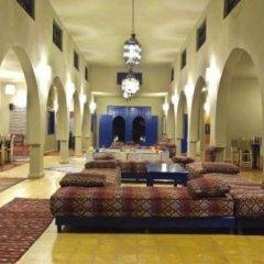 Отель Riad Ali Марокко, Мерзуга - отзывы, цены и фото номеров - забронировать отель Riad Ali онлайн интерьер отеля фото 2