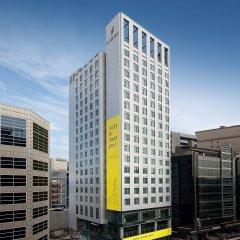 Отель L7 Myeongdong by LOTTE Южная Корея, Сеул - отзывы, цены и фото номеров - забронировать отель L7 Myeongdong by LOTTE онлайн
