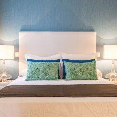 Отель Home Club Fuencarral I комната для гостей фото 2