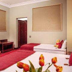 Отель Старо Киев комната для гостей