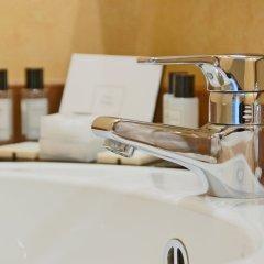 Hotel de Weverij ванная