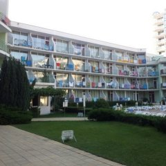 Отель Avliga Beach Солнечный берег