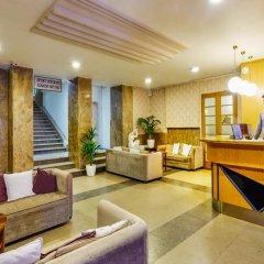 Отель Metropolitan Чехия, Прага - - забронировать отель Metropolitan, цены и фото номеров интерьер отеля фото 2