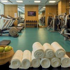 EPIC SANA Algarve Hotel фитнесс-зал фото 3