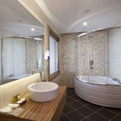 Fourway Hotel SPA & Restaurant ванная