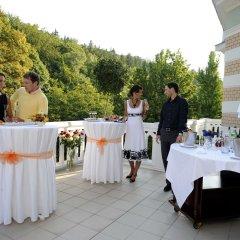 Отель Savoy Westend Карловы Вары помещение для мероприятий фото 2
