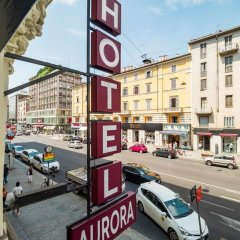 Hotel Aurora фото 12