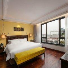 O'Gallery Classy Hotel & Spa комната для гостей фото 2