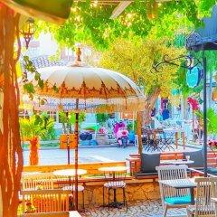 Отель Afet Hanim Konagi Чешме интерьер отеля фото 3