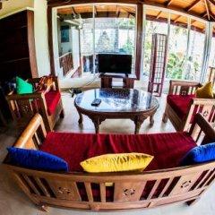 Отель Leatherback Beach Villa интерьер отеля фото 3