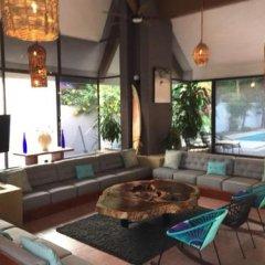 Отель Casa Sirena гостиничный бар