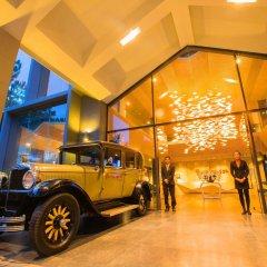 Terracotta Hotel & Resort Dalat спортивное сооружение