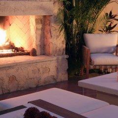 Отель Hacienda Beach Club & Residences Золотая зона Марина интерьер отеля фото 3