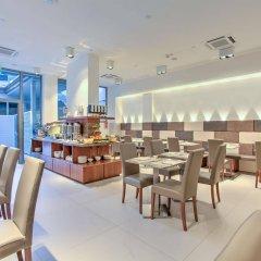 Отель MH Florence Hotel & Spa Италия, Флоренция - 2 отзыва об отеле, цены и фото номеров - забронировать отель MH Florence Hotel & Spa онлайн питание фото 3