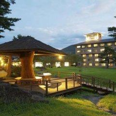 Arden Hotel Aso Минамиогуни фото 5