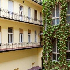 Апартаменты Budapestay Apartments Будапешт фото 27