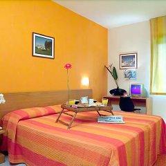 Hotel Ristorante Colle Del Sole Альберобелло в номере