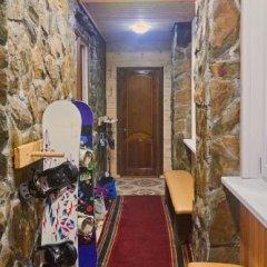 Гостиница Purga Guest House в Шерегеше отзывы, цены и фото номеров - забронировать гостиницу Purga Guest House онлайн Шерегеш питание