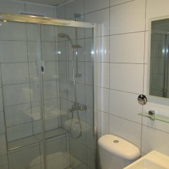 Harmony Bay Hotel ванная