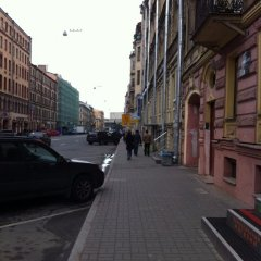Гостиница Petrograd Na Zhukovskogo 39 фото 3