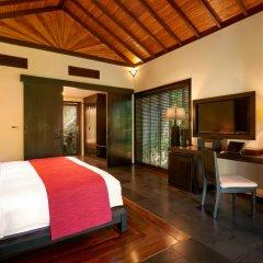 Отель Amiana Resort and Villas Нячанг удобства в номере фото 2