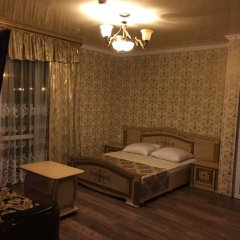 Гостиница Шарм комната для гостей фото 3
