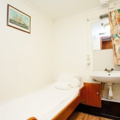 Отель MS Birger Jarl - Hotel & Hostel Швеция, Стокгольм - 5 отзывов об отеле, цены и фото номеров - забронировать отель MS Birger Jarl - Hotel & Hostel онлайн фото 2