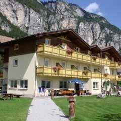 Hotel Garni Relax Фай-делла-Паганелла фото 2