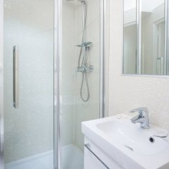 Отель Hôtel Bonne Nouvelle ванная фото 4