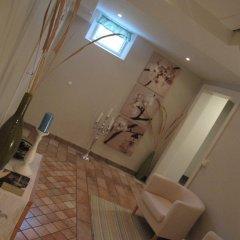 Отель 5:ans Bed & Breakfast ванная фото 2