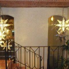 Hotel Villa Del Sol интерьер отеля