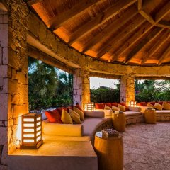 Отель COMO Parrot Cay интерьер отеля фото 3