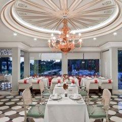 Отель Ali Bey Resort Sorgun - All Inclusive питание