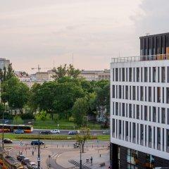 Отель Apartament 6 pietro балкон
