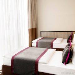 Mercure Hotel MOA Berlin комната для гостей фото 5